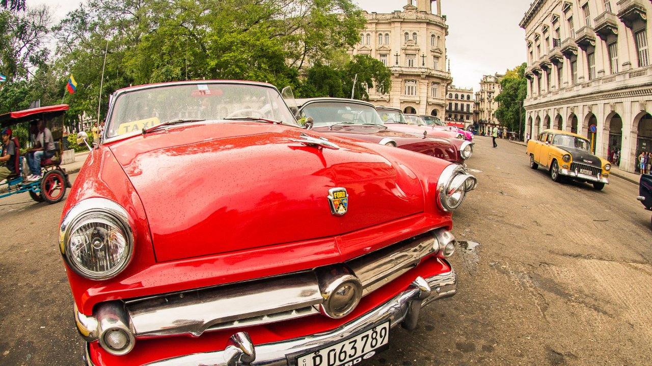 Classic Cars, Rum, and Cigars | Cuba Unbound
